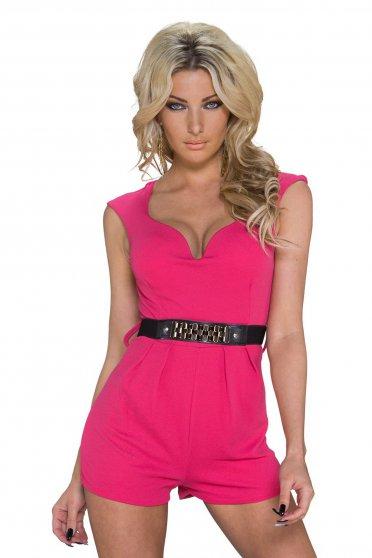 Salopeta Classy Disco Pink