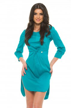 Rochie PrettyGirl Day Out Turquoise