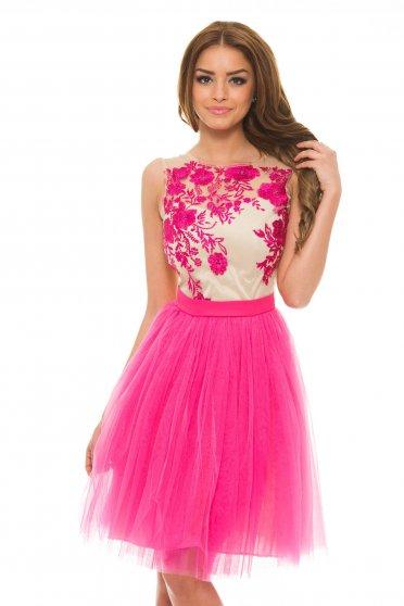 Rochie LaDonna Dressy Impact Pink