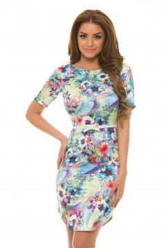 Rochie StarShinerS Gripping Blue