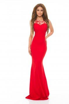 Rochie LaDonna Beautiful Stranger Red