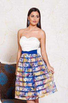 LaDonna Savage Grace DarkBlue Dress