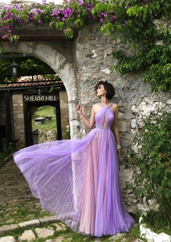 Sherri Hill 11178 Lila Dress
