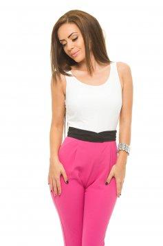PrettyGirl Belonging Pink Jumpsuit