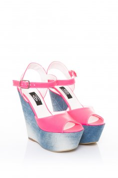 Sandale Mexton Deadly Walk Pink
