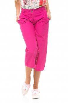 PrettyGirl Lonely Pink Trousers