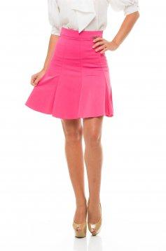 Fusta PrettyGirl Single Pink