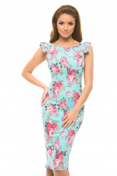 StarShinerS Kindly Mint Dress