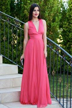 Daniella Cristea Sublime Style Pink Dress