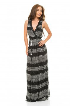 Rochie Artista Romantic Dream Black