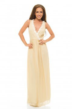 Rochie Artista Romantic Dream Cream