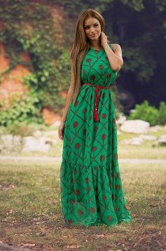 Rochie Artista Summer Win Green