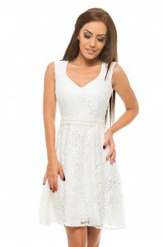 StarShinerS Beautify White Dress