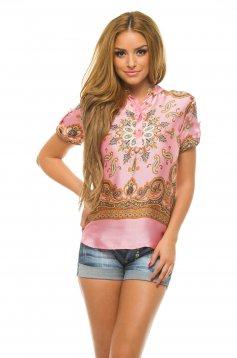 Bluza PrettyGirl Childish Pink