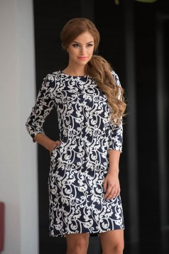 Rochie StarShinerS Remarkable DarkBlue