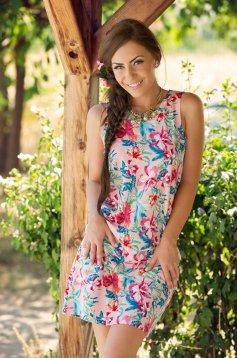 Rochie StarShinerS Visionary Rosa
