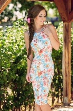 Rochie StarShinerS Prettiness Orange