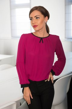 Bluza LaDonna Strong Value Purple