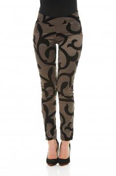 Pantaloni PrettyGirl High Style Black