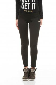 Colanti MissQ Fashionable Wear Black