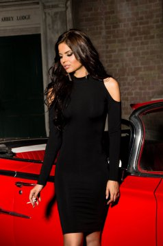 Rochie Mexton Devoted Affection Black