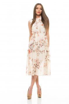 Rochie True Intuition Cream
