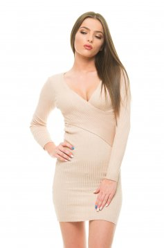 Rochie Exclusive Appeal Cream