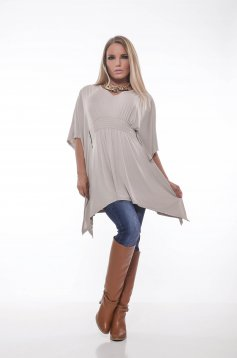 Bluza MissQ Lovable Market Cream