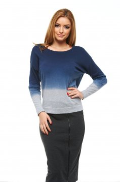 Bluza Top Secret Beautiful Eyesight DarkBlue