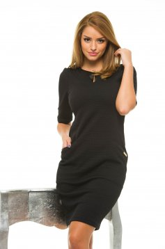 Rochie Fofy Magical Touch Black