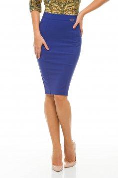 PrettyGirl Routine Blue Skirt