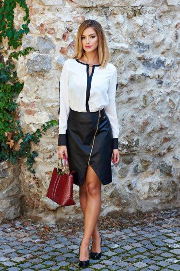 PrettyGirl Inventory Black Skirt