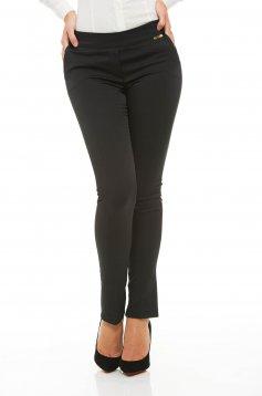 Pantaloni Fofy Smart Decision Black