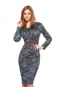 StarShinerS Imagination Grey Dress