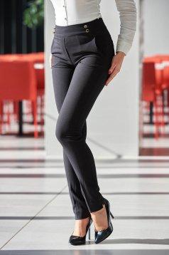 Pantaloni Fofy Dinky Look Black