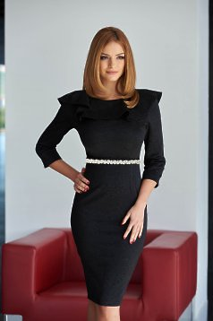 StarShinerS Special Black Dress
