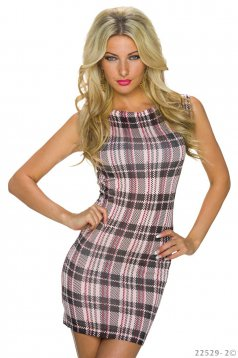 Modesty Type Rosa Dress