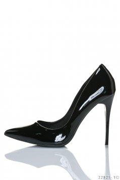 Great Purpose Black Shoes