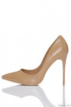 Gallant Selection Cream Shoes