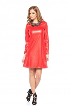 StarShinerS Glance Red Dress