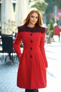 Palton LaDonna Fresh Winter Red