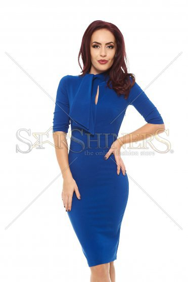Artista Advance Allure Blue Dress