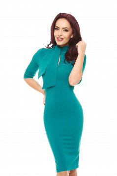 Artista Advance Allure Green Dress