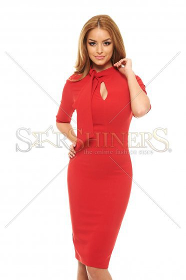 Artista Advance Allure Red Dress