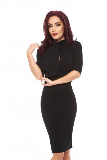 Artista Advance Allure Black Dress