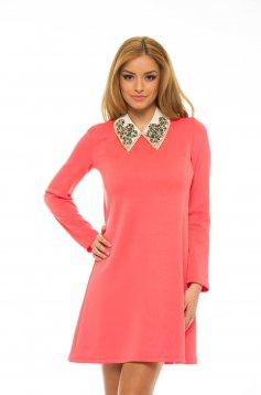 StarShinerS Energising Coral Dress