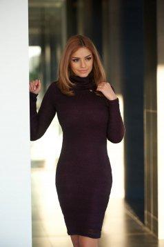 Rochie PrettyGirl Runner Purple