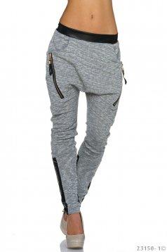 Pantaloni Modern Trade Grey