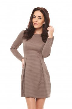Rochie Artista Perfect Feeling Brown