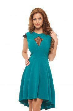 Rochie Artista Noble Glow Turquoise